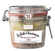 Foie Gras de Canard entier IGP du Sud-Ouest