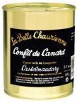 La belle Chaurienne : Confit de Canard